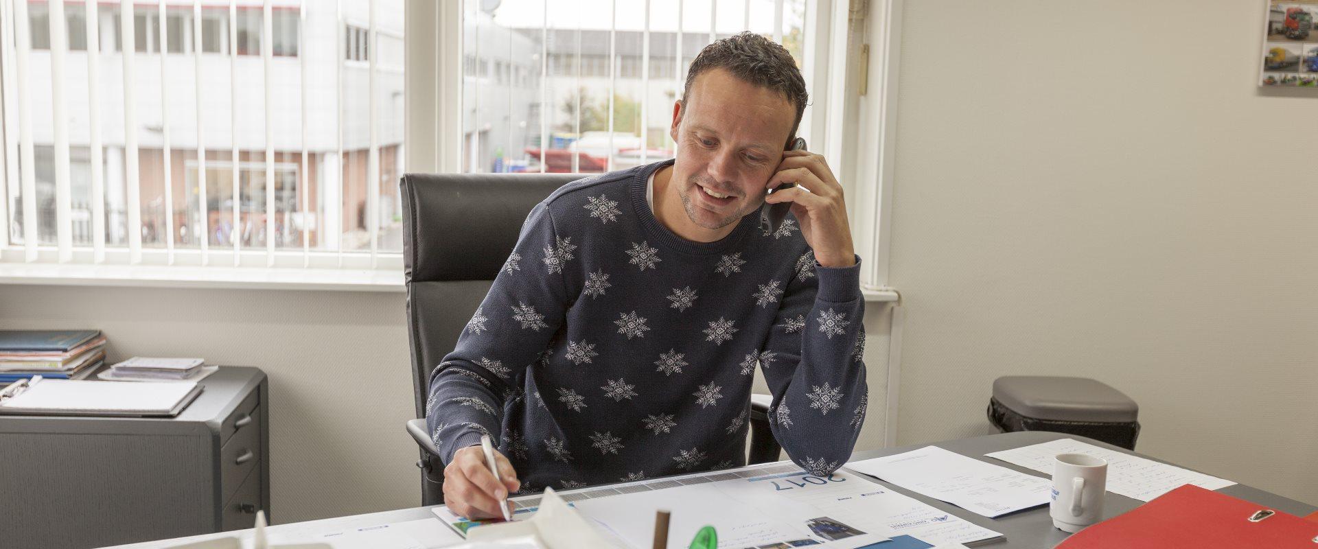Contact Autospuitbedrijf Kuperus