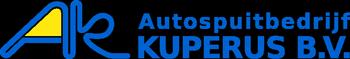 Autospuitbedrijf Kuperus Logo